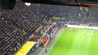 Video Gol Pertandingan Borussia Dortmund vs FSV Mainz 05