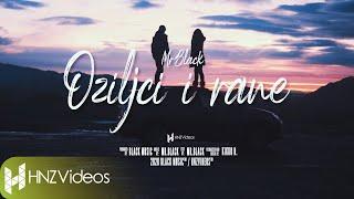 Mr.Black - Oziljci i rane (Official Video) 2020