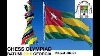 Šachová olympiáda 2018 - Batumi - den 4, komentuje FM Tomáš Krak
