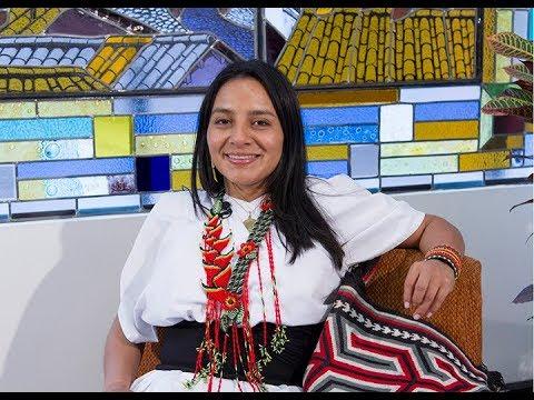 Ati Quigua: derechos