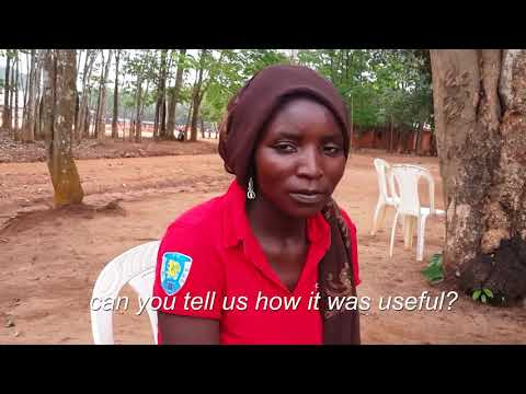 FEMM provides healthcare to women in rural Africa
