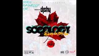 Dj Shy Presents Socology Volume 4 (Euphoria) Hosted by Dr.Jay De Soca Prince