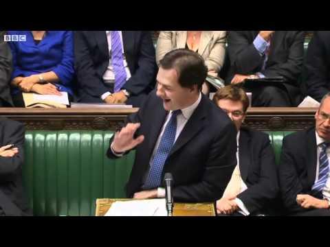Ed Balls Told Osborne to put up or SHUT UP!!!! LMAO!!!!