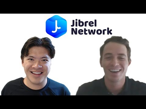 Jibrel Network (JNT) Financial Assets on the Blockchain