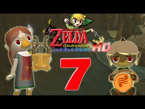 cume how to play wind waker hd