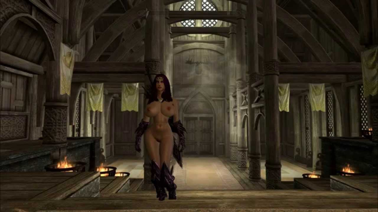 from Vicente exreamly sexy nude armor pics