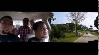 Honda City test drive Bloggers