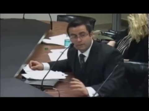 Georgia House Judiciary Committee
