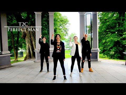 2015 MBC Music festival] BTS - Perfect Man(Original by, SHINHWA), 방탄소년단 - Perfect Man T2C Cover