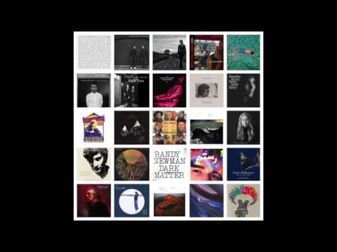 Celebrating the Year in Nonesuch Music: 2017