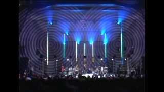 """2007年5月5日、日比谷野外音楽堂にて行われた""""ROVO presents MDT Festiv..."""