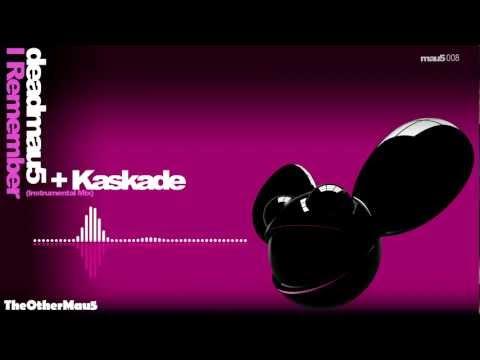 Deadmau5 + Kaskade  I Remember Instrumental Mix 1080p  HD