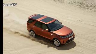 2018 Land Rover Discovery - Perfect Luxury SUV For Off-road !!