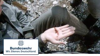 Classix: Hilfe bei Schnittwunden (1986) - Bundeswehr