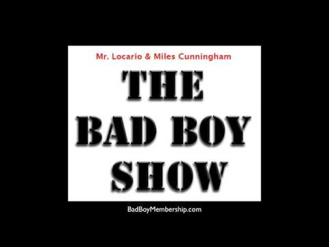 Can Men Really Trust Women (The Bad Boy Show)