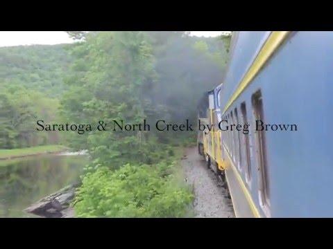 Saratoga & North Creek