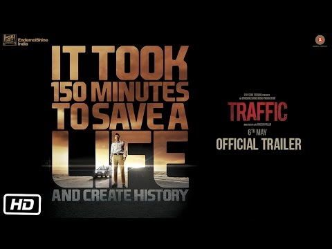 Traffic | Official Trailer | Manoj Bajpayee | Jimmy Sheirgill | Divya Dutta