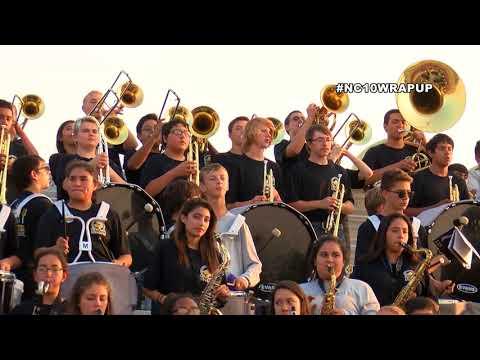 Dalhart High School Band