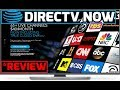 DirecTV Now Complete Review - Cut the Cord!! Free Roku Streaming Stick 😲