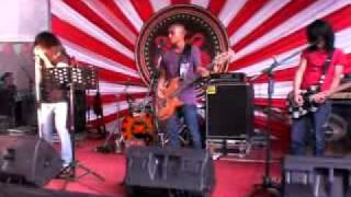 Slank - Krisis Air @ JurusTandur No 18 Launching (20 Juli 2010) Mp3