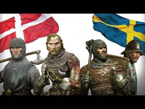 Documentary: Last Stand at Visby - 1361 (Medieval Massacre)