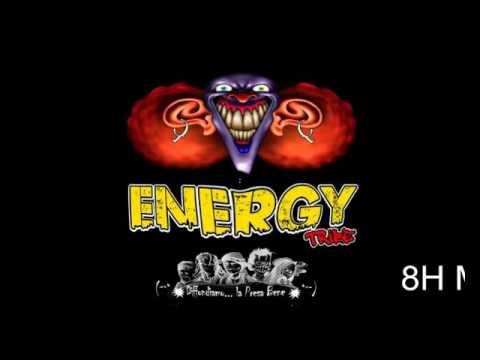 GOA & HARDTEK   8H LIVE & DJ SET   ENERGY TRIBE - From Italy-   ALTERNATIVE FRIDAY 22 04 2016
