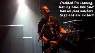 Watch Tremonti New Way Out video