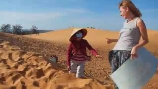видео Туры во Вьетнам