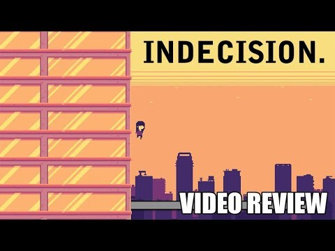 Review: Indecision. (Steam) - Defunct Games