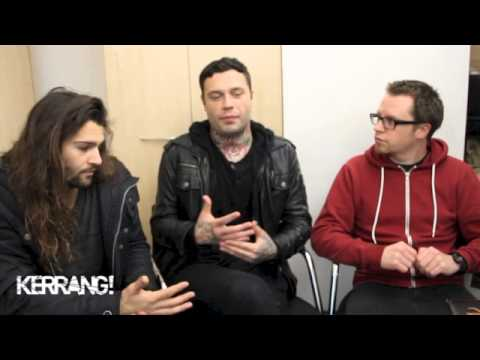 Kerrang! Podcast: Night Verses