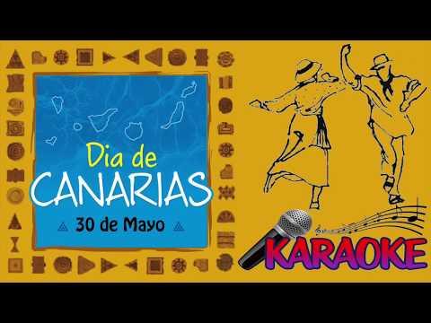 Karaoke Canario. A Venezuela (Braulio)