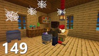 Zostałem Alchemikiem! - SnapCraft IV - [149] (Minecraft 1.15 Survival)