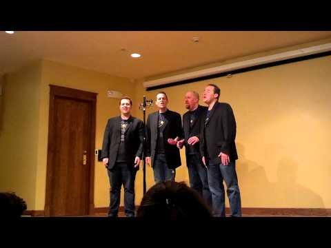 Vocal Spectrum: Music of the Night