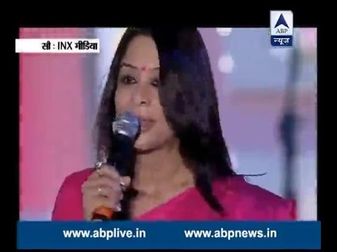Know about Indrani's married and professional life