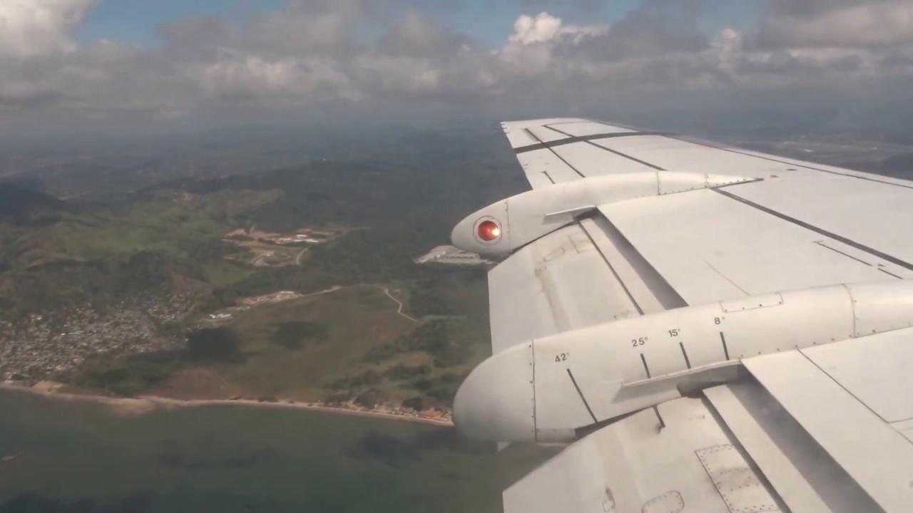 San antonio to panama city flights