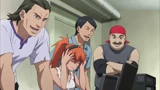 フルメタルパニック!見えない勝利第7話 thumbnail