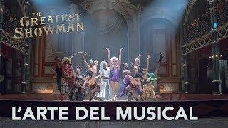The Greatest Showman | L'Arte del Musical Clip HD | 20th Century Fox 2017 streaming