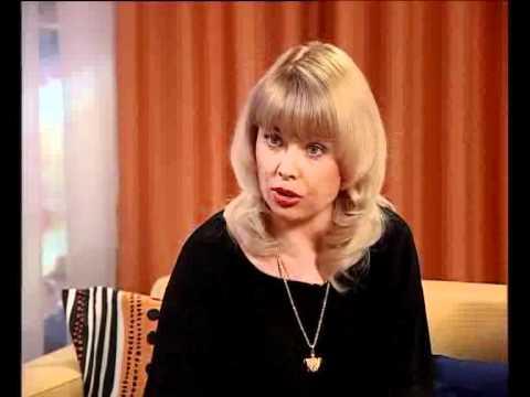 Наталья Вишня на телеканале