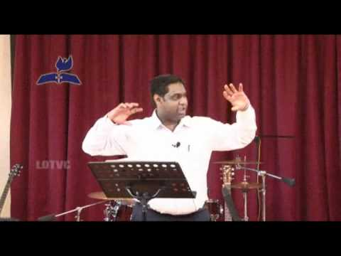 Mighty God, Pr Santosh Stanley
