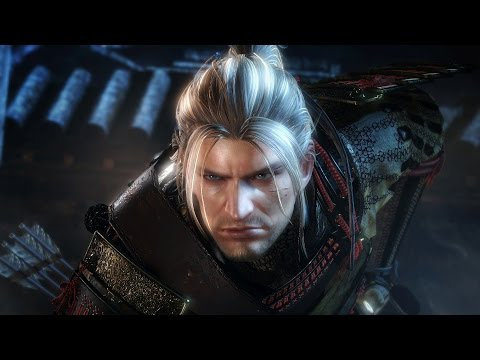 Nioh Last Chance Trial Livestream