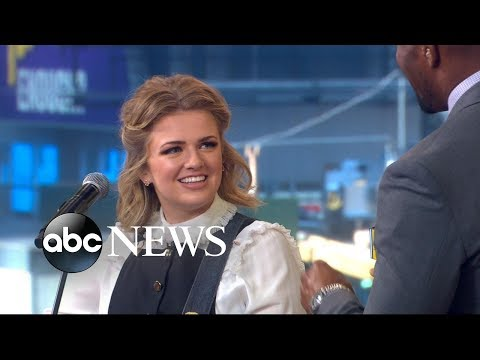 Catching up with 'American Idol' winner Maddie Poppe