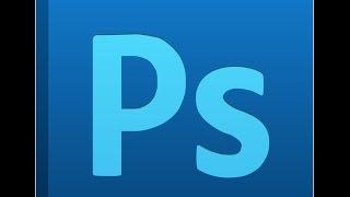 Уроки Photoshop CS6. Как сделать 3D текст #1