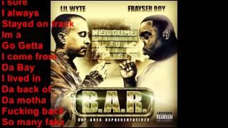 Fake Rappers (Lyrics)- Lil Wyte & Frayser Boy