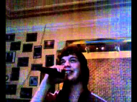 Manu Inumanu si SisQo Barosanu - Karaoke after hour in Irish!