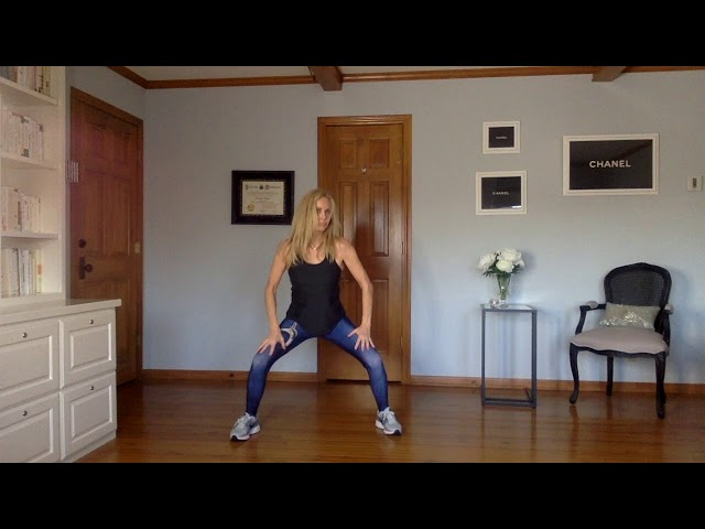 Dance Fitness | Zumba Warm Up