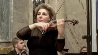 Э.Шоссон-Поэма для скрипки с оркестром-М.Сафарьянц