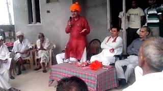 Dr. Pawan Saini BJP in Ladwa,Kurukshetra,Haryana.