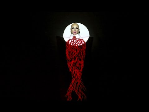 Sasha Velour | NIGHTGOWNS 1 |