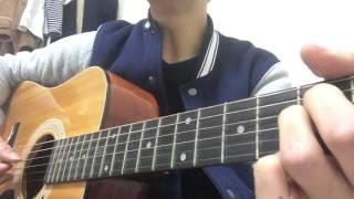 Quay về đi guitar