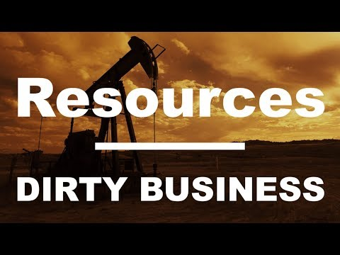 Nucleus Insights : Resources - Dirty Business